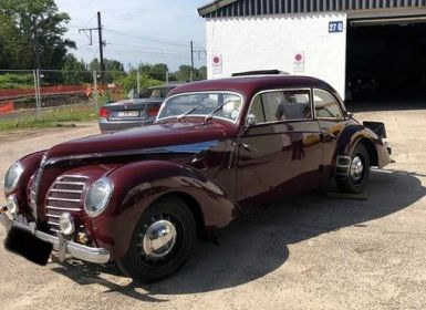 Achat Citroen Traction ROSENGART Supertraction LR539 Coupé - 1939 Occasion