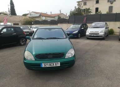 Voiture Citroen XSARA EXCLUSIVE Occasion
