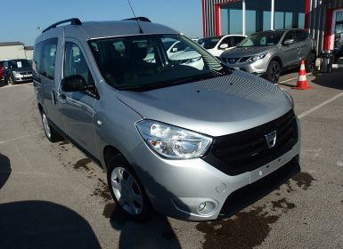 Achat Dacia DOKKER 1.6 SCE 100CH EURO6 Occasion