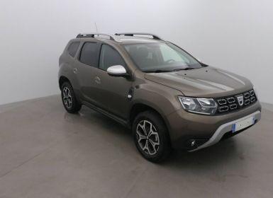 Vente Dacia Duster 1.0 ECO-G 100 GPL PRESTIGE 4X2 Occasion