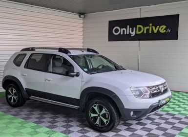 Achat Dacia DUSTER 1.2 Tce 125 4x2 Explorer Occasion