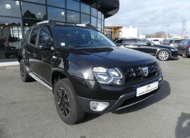 Voiture Dacia DUSTER 1.2 TCE 125CH BLACK TOUCH 2017 4X2 Occasion