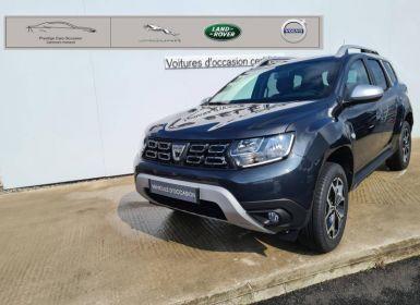 Achat Dacia DUSTER 1.5 Blue dCi 115ch Prestige 4x2 E6U Occasion