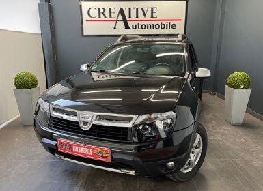 Dacia DUSTER 1.5 dCi 110 4x4 GPS 38 000 K 1E MAIN Occasion