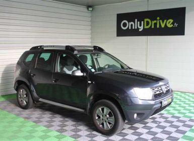 Vente Dacia DUSTER 1.5 dCi 110 E6 4x2 Lauréate Occasion
