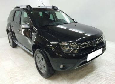 Vente Dacia DUSTER 1.5 dCi 110 PRESTIGE 4X2 Occasion
