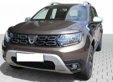Voiture Dacia DUSTER 1.5 dCi 110 Prestige 4X2/ Boite automatique Occasion
