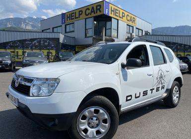 Vente Dacia DUSTER 1.5 DCI 110CH FAP LAUREATE 4X2 Occasion