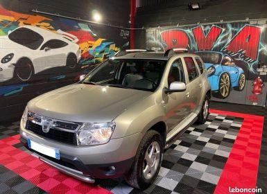 Dacia DUSTER 1.5 dCi 110ch FAP Prestige 4X2