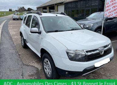 Dacia DUSTER 1.5 DCI LAUREATE 4X4 110cv 4X4 5P BVM FAP