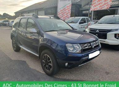 Vente Dacia DUSTER 1.5 DCI PRESTIGE 4X4 110cv 4X4 5P BVM FAP Occasion