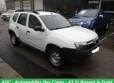 Acheter Dacia DUSTER 1.6 AMBIANCE 4X4 105cv 4X4 5P BVM Occasion