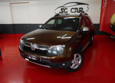 Achat Dacia DUSTER 1l5 Dci 110 Cv 4x4 Prestige 4wd Occasion