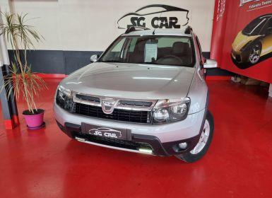 Vente Dacia Duster 1l5 Dci 110 Cv 4x4 Prestige 4wd Occasion