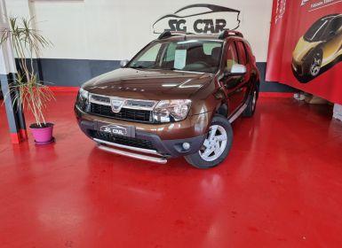 Dacia Duster 1l6 105 Ch 4x4 4wd 52200 Kilometre Occasion