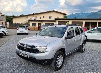 Vente Dacia Duster 4x4 1.5 dci 110 ambiance 08/2010 ATTELAGE CLIM Occasion