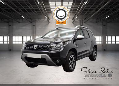 Achat Dacia DUSTER Blue dCi 115 4X4 PRESTIGE + OPTIONS Neuf