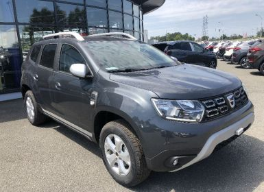 Voiture Dacia DUSTER DCI 115 CV 4X4 PRESTIGE Neuf