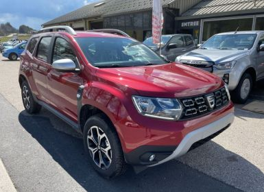Dacia DUSTER ph2 PRESTIGE Blue dCi 115 4WD 4x4