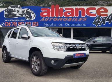 Vente Dacia Duster prestige 125 cv 4x4 Occasion