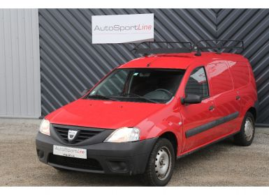 Dacia LOGAN 1.6 TVA RECUPERABLE Occasion