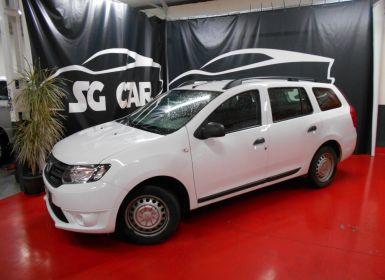 Dacia LOGAN 1L2 16V 75 CH AMBIANCE Occasion