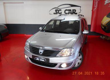 Vente Dacia LOGAN MCV 1l5 DCI 85 CH 7 PLACES Occasion