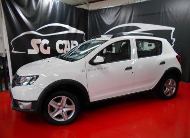 Dacia SANDERO 0.9 Tce 90 Ch Stepway Occasion