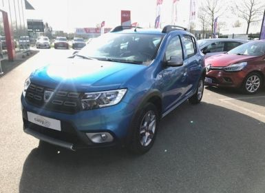 Voiture Dacia SANDERO 0.9 TCe 90ch Stepway Occasion