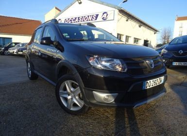 Achat Dacia SANDERO 0.9 TCE 90CH STEPWAY AMBIANCE Occasion