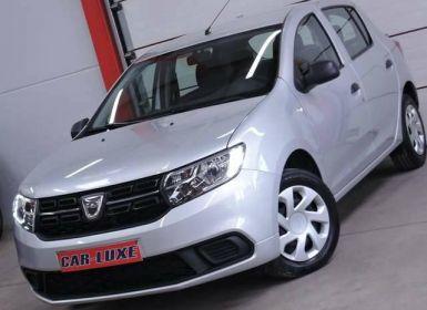 Dacia SANDERO 0.9 TCE EXPLORER 9OCV FAIBLE KM CAR-PASS OK Occasion