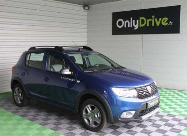 Vente Dacia Sandero 1.5 Blue dCi 95 Stepway Neuf