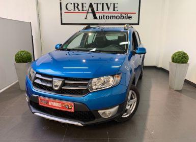 Vente Dacia SANDERO 1.5 dCi 90 CV 1 ERE MAIN Occasion