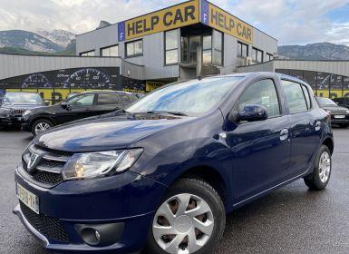 Vente Dacia SANDERO 1.5 DCI 90CH ECO² LAUREATE Occasion