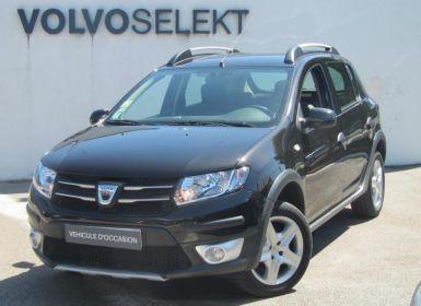 Vente Dacia SANDERO 1.5 dCi 90ch Stepway Prestige Occasion