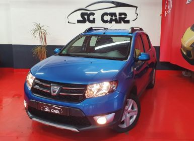 Achat Dacia SANDERO 1l5 Dci 90 Cv STEPWAY Occasion