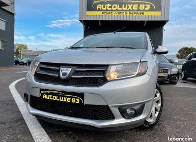 Vente Dacia Sandero II 1.5 dCi 90 cv GPS CT OK GARANTIE Occasion