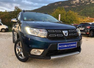 Achat Dacia SANDERO Stepway TCE 90cv Boite Auto Occasion