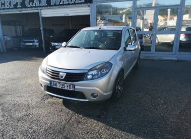 Acheter Dacia SANDERO URBAN Occasion