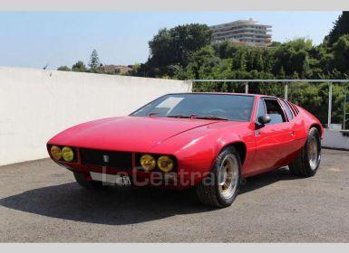Vente De Tomaso Mangusta V8 Leasing