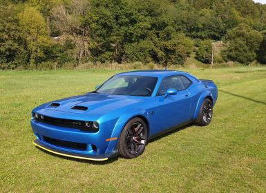 Dodge Challenger 6.2 SRT Redeye Auto. Neuf