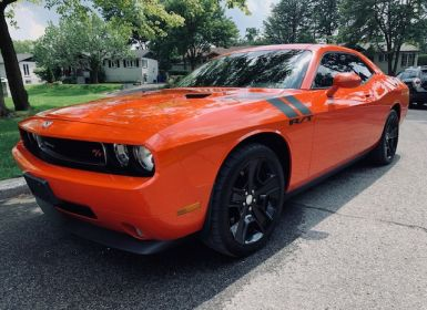 Dodge Challenger RT Occasion