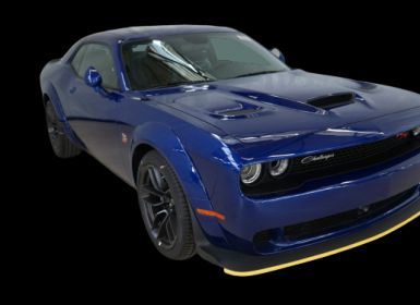Achat Dodge Challenger R/T SCAT PACK WIDEBODY 6.4 V8 Neuf