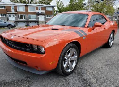 Vente Dodge Challenger RT V8 5,7L HEMI BVA Occasion