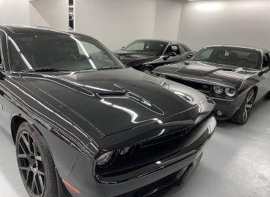 Vente Dodge Challenger Scat PACK Occasion