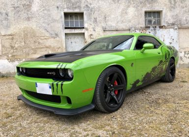 Vente Dodge Challenger SRT HELLCAT 717 CH Occasion