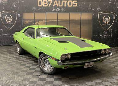 Dodge Challenger V8 5.6 340 ch R/T