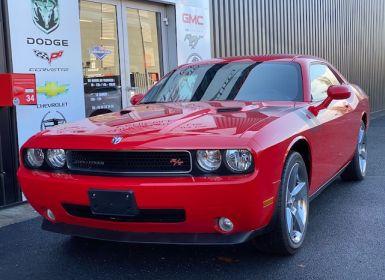 Acheter Dodge Challenger V8 RT 5,7L HEMI BV6 Occasion