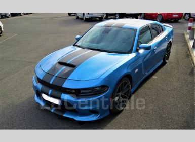 Vente Dodge CHARGER 2 6.4 V8 485 SRT 392 Occasion