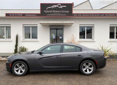 Vente Dodge Charger 3.6L V6 306 CV DIN carte grise inclus Occasion
